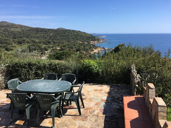 Sardinien ostk ste von sardinien ferienwohnung for Sardinien ferienhaus mieten