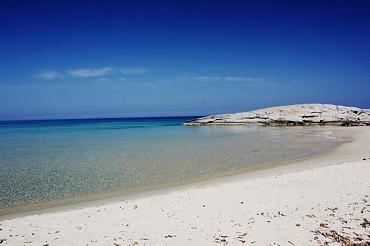 Sardinien cala pepino region costa rei s den sardinien for Sardinien ferienhaus am strand