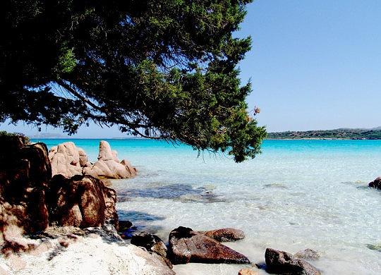 Karte Sardinien Strände.Top 10 Strände Auf Sardinien Sardinien Einkaufsmöglichkeiten