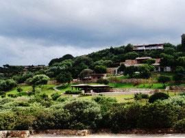 sardinien ferienhaus buchen sardinien porto rotondo region aranci ferienwohnungen. Black Bedroom Furniture Sets. Home Design Ideas